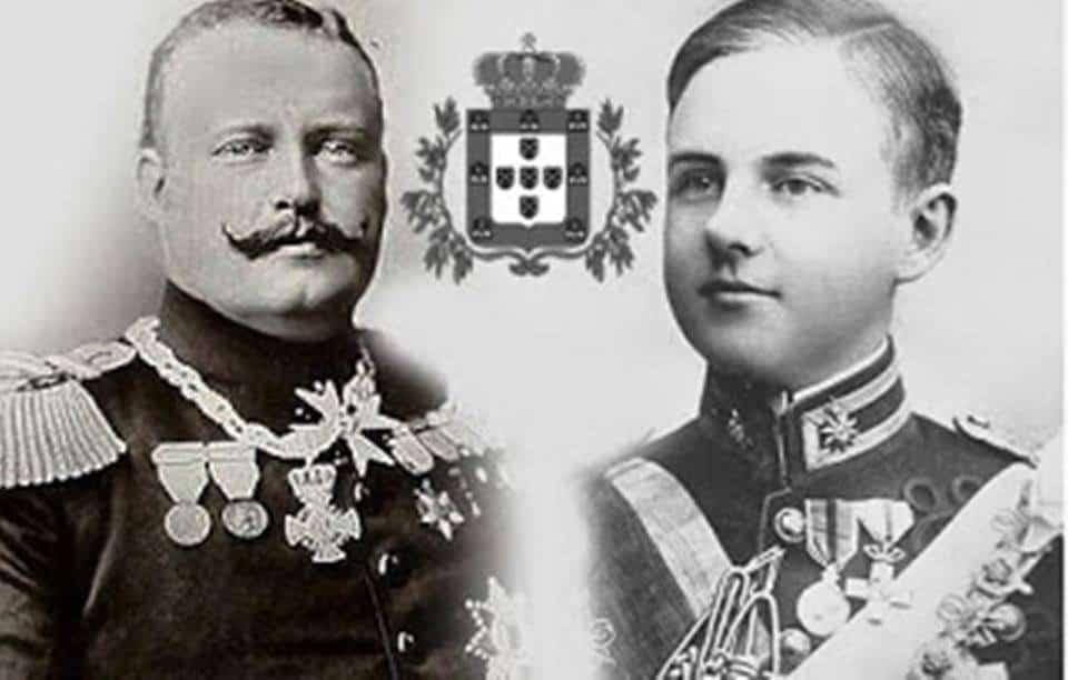 O fim da Monarquia em Portugal