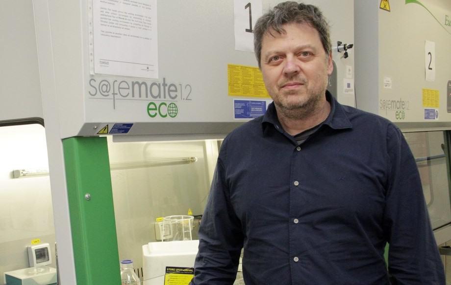 Regeneração dos ossos vale bolsa de 2,5 milhões para João Mano da Universidade de Aveiro