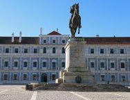 A Casa de Bragança, por Joaquim Vitorino.