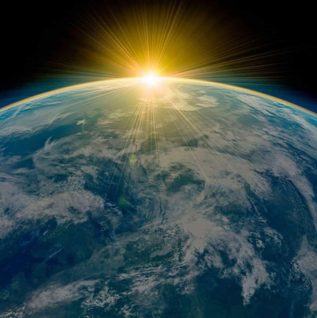 Uma viagem ao futuro da Terra