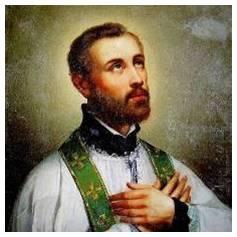 Santos que veneramos; São Francisco Xavier.