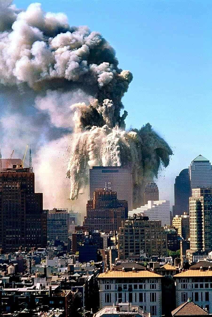 Atentado em Nova Iorque 20 anos depois